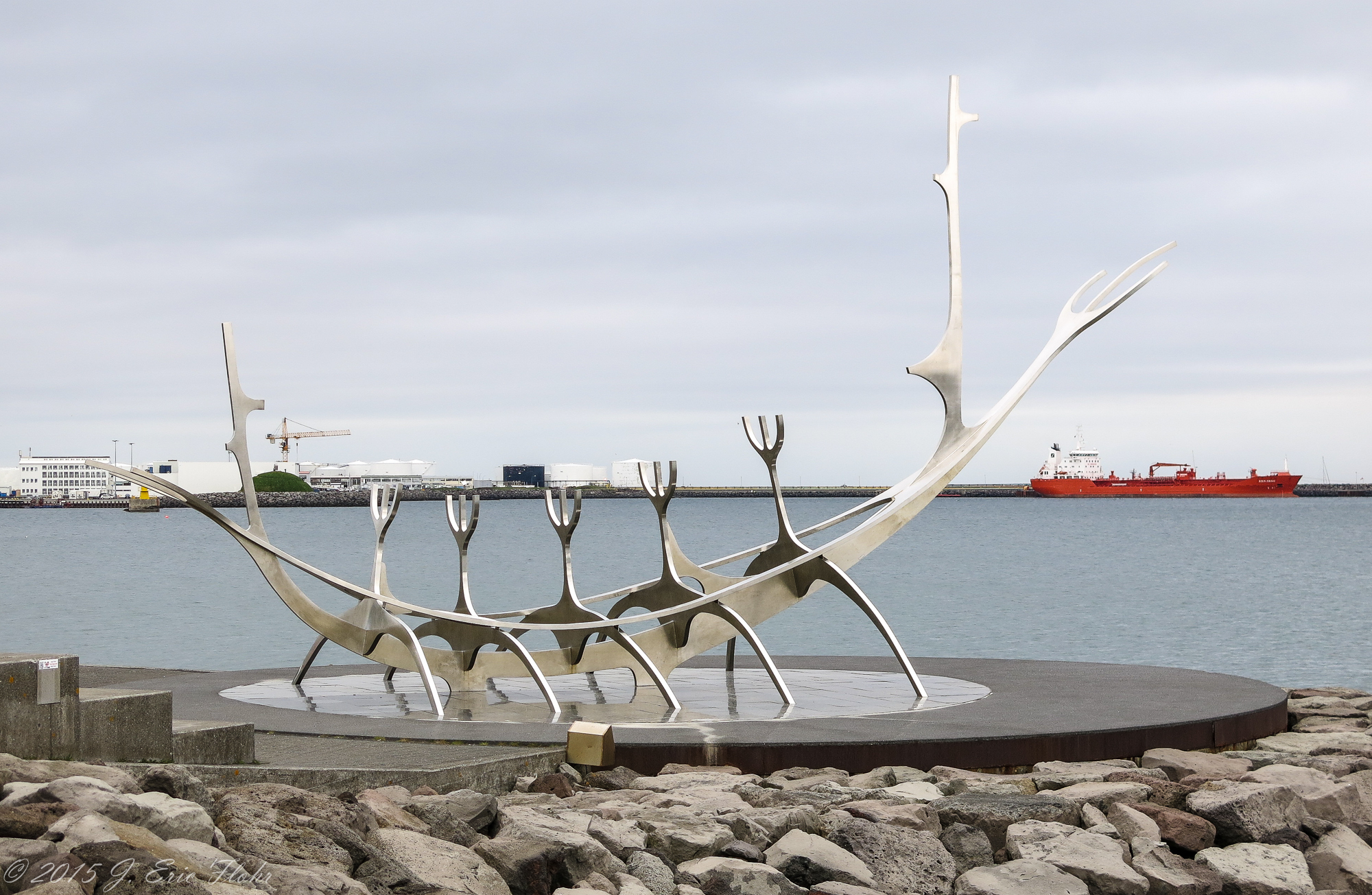 Hull Sculpture